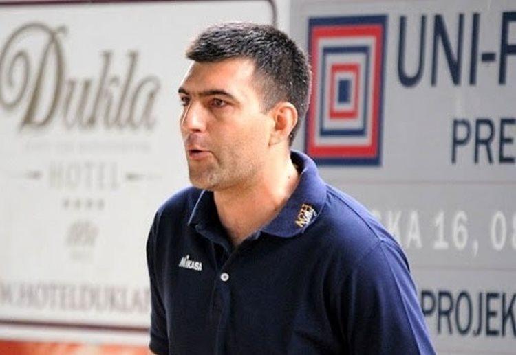 Стојановиќ ќе ги предводи ракометарите на Металург