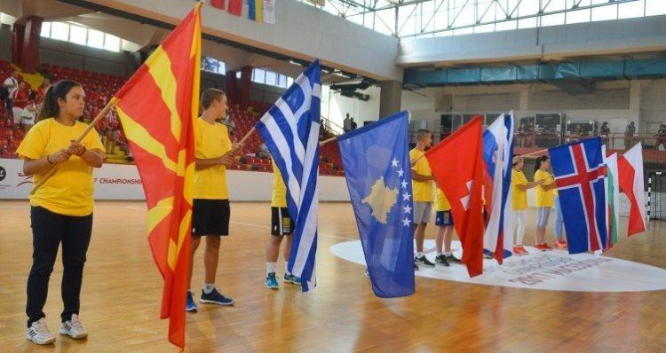 Охрид меѓу градовите каде ќе се игра Женското Јуниорско Светско првенство во ракомет во 2024 година